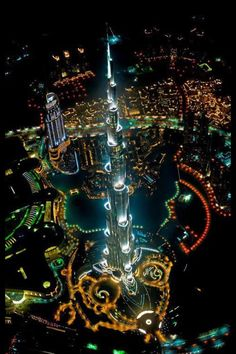Dubai...the most expensive city in the world