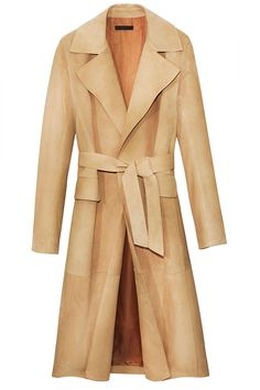The Everyday Trench