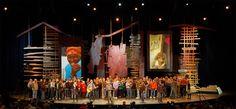 Throwback: Third World Shelter   Church Stage Design Ideas