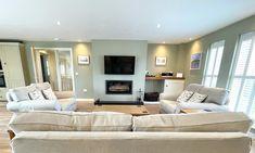 New England Style, England Fashion, Beach House, Luxury, Home Decor, Beach Homes, Decoration Home, Room Decor, Home Interior Design