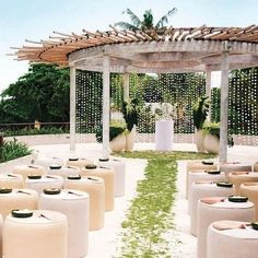 Bali Weddings - What a lovely pavilion for an outdoor wedding ceremony! Bali Wedding, Plan My Wedding, Wedding Rentals, Wedding Ceremony, Destination Wedding, Wedding Venues, Dream Wedding, Wedding Ideas, Cambodian Wedding