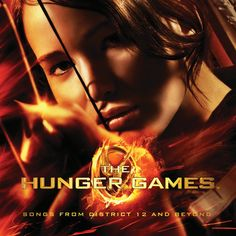 The Hunger Games: Original Soundtrack: Songs From District 12 And Beyond 2LP