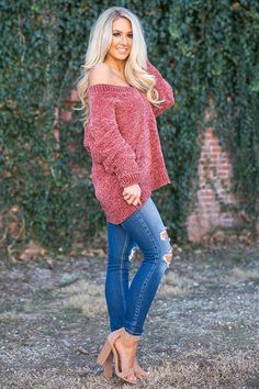 New sunday brunch outfit winter chic sweaters 50 ideas Best Sunday Brunch, Sunday Brunch Outfit, Fall Chic, Winter Chic, Jean Outfits, Winter Outfits, Casual Outfits, Night Outfits, Casual Sweaters