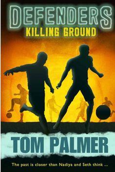 Tom Palmer (@tompalm