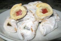 Cornulete de post Raw Vegan Recipes, Vegan Desserts, Vegetarian Recipes, Jelly Cookies, Jacque Pepin, 30 Minute Meals, Pastry Cake, Sweet Cakes, Sweets Recipes