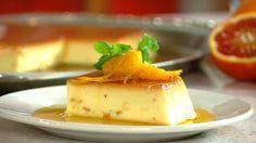 Crème caramel / Daniel Vézina