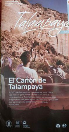 PN Talampaya. La Rioja. Argentina