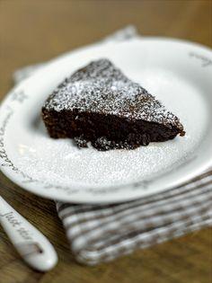 Resepti: Täydellinen mud cake eli mutakakku