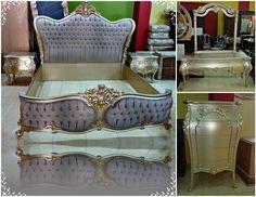 Luxury Bedroom Set 4