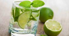 Consuma agua de limón a diario y conozca el secreto para aprovechar al máximo sus beneficios - e-Consejos