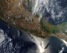 redOrbit: Mexico ........................................... iod-earth-042513.jpg (5600×4400)