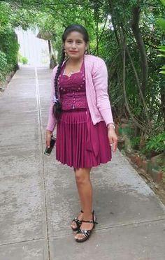 Bolivia, Dresses, Fashion, Girlfriends, Cute, Pictures, Vestidos, Moda, Fashion Styles