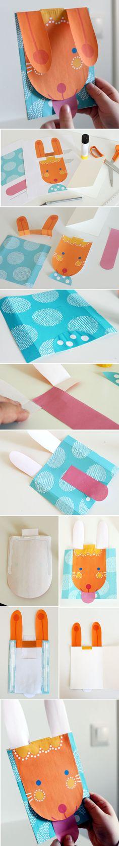 Pupukortti. lasten | askartelu | pääsiäinen | käsityöt | koti | paperi | postikortti | DIY ideas | kid crafts | Easter | home | paper crafts | Pikku Kakkonen