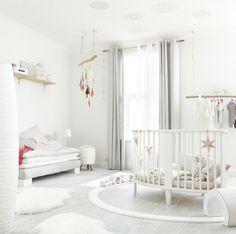 Perfect nursery