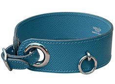 Hermes Dog Collar ($500)
