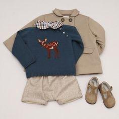 Look: Baby - Bambi Bambino, Pepa & Company
