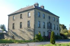 Frybrook House, Bridge Street, Boyle, Co. Roscommon - 6 bedroom detached house for sale at e340,000 6 acres, cafe
