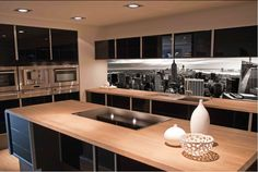 Create the view you've always wanted with DecoSplash decorative and customisable splashbacks. #splashbacks #landscape #decorative #kitchen http://www.decorativeimaging.com.au/index.php?option=com_content&view=frontpage&Itemid=58