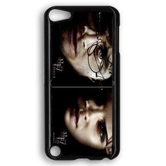Harry Potter All 7 Books iPod Touch 5 Case