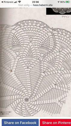 Doily Patterns, Filet Crochet, Doilies, Tapestry, Decor, Crochet Mandala, Trapper Keeper, Mandalas, Crocheting
