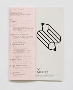 Graphic & Print Design Inspiration #015 in Editorial