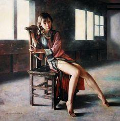 吕建军(Lu Jianjun)... | Kai Fine Art