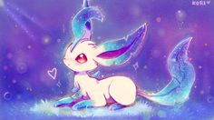 """soon to be made into keychains, I have a feeling this one will sell well at the con ^^"""" SHOP:[link] gaaawwwd I have too many drawing of umbreon posted o. umbreon and espeon Cute Pokemon Pictures, Pokemon Images, Cute Pictures, Umbreon And Espeon, Pokemon Eevee Evolutions, Pokemon Sketch, Pokemon Fan, Evolution Pokemon, Images Kawaii"""