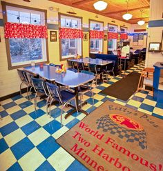Betty's Pies in Two Harbors, MN is an iconic restaurant famous for its tasty pies. #OnlyinMN
