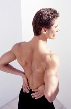 Lower-back pain on either side is likely to be an inflamed SI joint. Stop running, rest and see your doctor. Body Reference Poses, Body Reference Drawing, Human Reference, Pose Reference Photo, Anatomy Reference, Body Anatomy, Human Anatomy, Body Study, Anatomy Poses