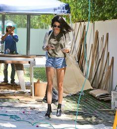 Kendall Jenner 7/18/16