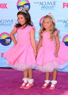 Sophia Grace and Rosie :)