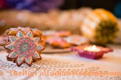 Henna Gingerbread Cookies-8