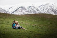 #engagement session #mountains #love #utah