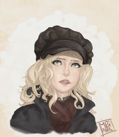 """sshannonauthor: megphail: Paige Mahoney must be protected at all costs.Now go read sshannonauthor's """"The Bone Season"""", and it's sequel, """"The Mime Order"""" This is beautiful. Character Costumes, Character Portraits, Character Art, Character Design, Character Ideas, Illustration Story, Digital Illustration, Illustrations, Dragon Costume"""