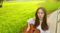 安婕希 Ann JC cover〈告白氣球 / Love Confession 〉by 周杰倫 Jay Chou, with aNueNue M20 Feather Bird Guitar / Facebook:  https://www.facebook.com/DabeChen2013