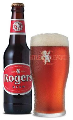Rogers Beer, Rochester, NY