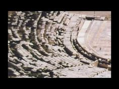 Unit 2 - Section 8: The Stagecraft of Ancient Greek Theatre - YouTube