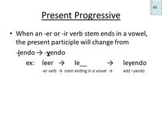 present aggravating leer