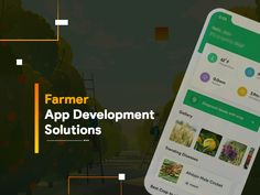 bring your agro-farm into the technology-driven zone with our Insightful mobility apps and solutions that assist farmers to increase their productivity efficiently and profitably during this Visit to know more about our expertise.