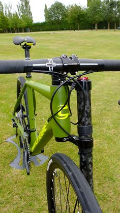 Cannondale Slate 650B (27.5 in) Also a detailed photographic look at upcoming Cannondale, GT and Charge bikes