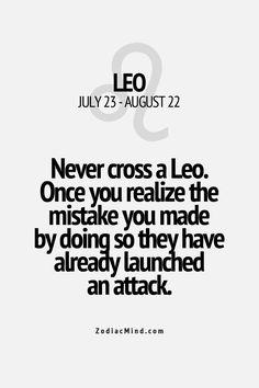 leo man horoscope quotes