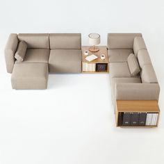 Unit sofa body with arms MUJI Sofa Furniture, Furniture Design, Online Shopping, Muji Home, Casa Patio, Japanese Home Decor, Sofa Set Designs, Living Room Sofa Design, Living Room Ideas