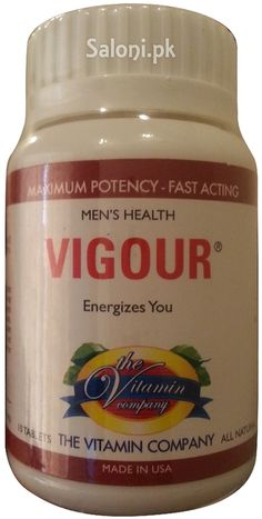 Vitamins and minerals for mens sexual health