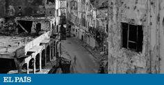 Caos y belleza en la ciudad El Museo ICO dedica la primera gran retrospectiva en España del fotógrafo italiano Gabriele Basilico retratista de las urbes