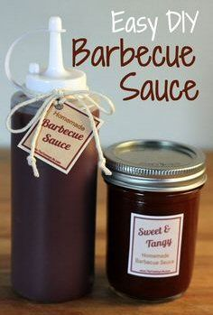 Barbecue Sauce   tomatoes,onions,medium, (water bath canning ! )   Makes about 3 (16 oz) pints   Everyone will want to grill at you... (want to try this ; this year.. it has to be good.. everything else i have tried from this Ball recipe site is excellent... Love BBQ sauce....Yummy