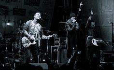 VUNK live @ St. Patrick's Festival (București) // Foto: Petru Ivu (c) VUNK
