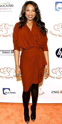 Jennifer Hudson | Red Carpet Style you go girl