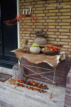 Een warm welkom bij je voordeur met Marleen Kirchhoff op www.dewemelaer.nl