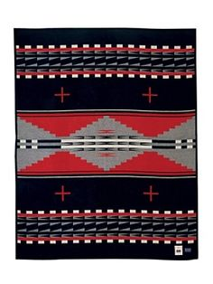 Hidatsa Earth Blanket...maybe my next blanket.  I love this!