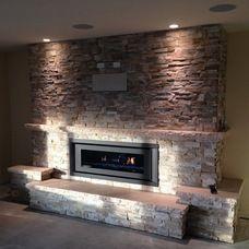 Fireplace by Chris M. Northwest Trends of Spokane Flooring America 509.921.9677